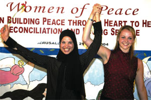 Women of Peace